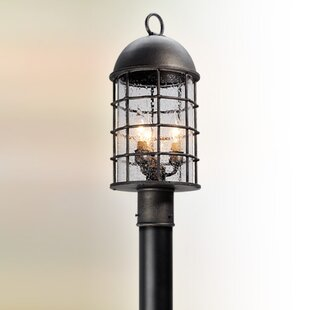 Darby Home Co Sweeney 3-Light Lantern Head