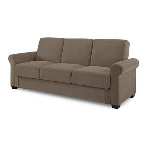 Roseville Sleeper Sofa by Alcott Hill