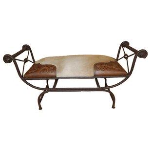 Navarette Vanity Upholstered Bench