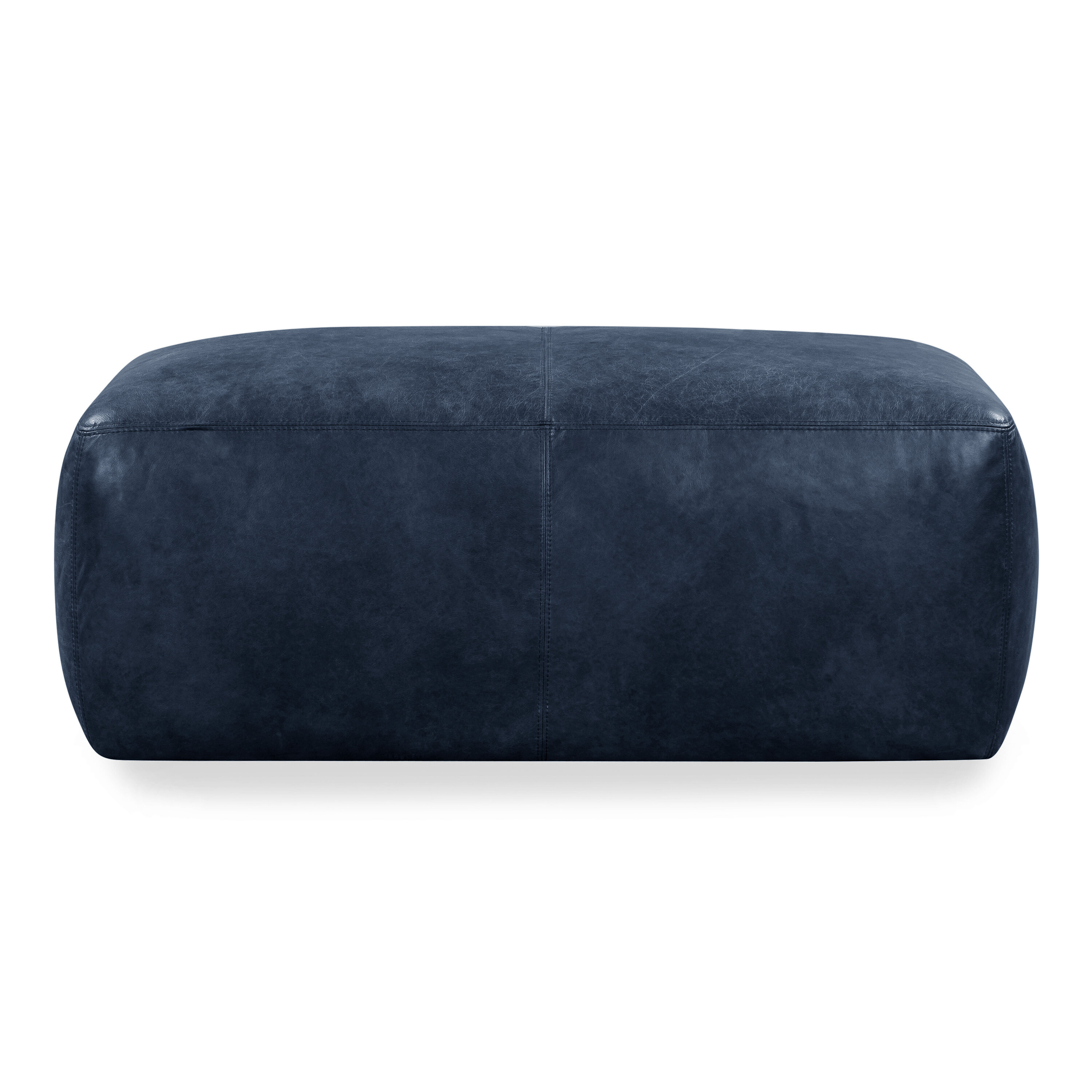 Ashley Leather Cocktail Ottoman Reviews