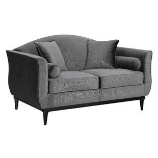Kranz Loveseat by House of Hampton