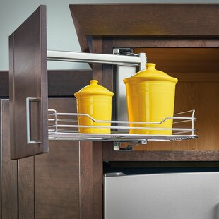 Rev-A-Shelf Appliance Organizer
