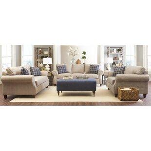 Birch Lane? Heritage Dilillo Configurable Living Room Set
