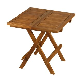 Ravinia Folding Side Table