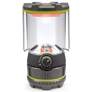 750 Lumen LED Camping Lantern By Core Equipment