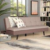 Upton Cheyney Convertible Sofa by Latitude Run