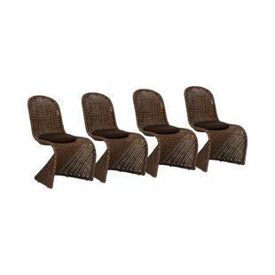 Maddox Dining Chair (Set Of 4) By Massivum