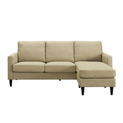 L Shaped Sectional Sofas Joss Amp Main