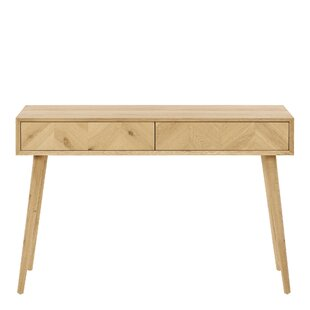 Chrisley Console Table By Hykkon