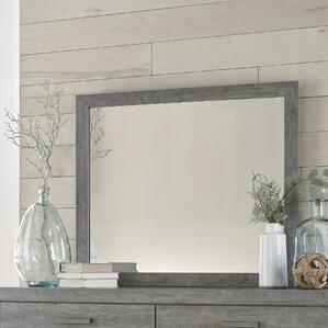Dresser Mirrors You\'ll Love | Wayfair
