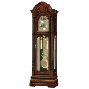 Winterhalder II 88.5 Grandfather Clock by Howard Miller?