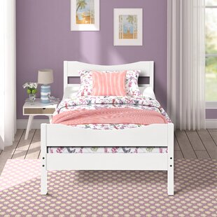 Earle Twin Platform Bed by Harriet Bee