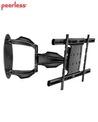 SmartMount Articulating/Tilt/Swivel Universal Wall Mount for 32