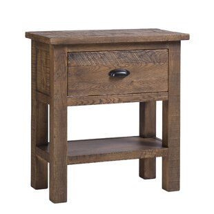 Ceniceros Console Table By Union Rustic