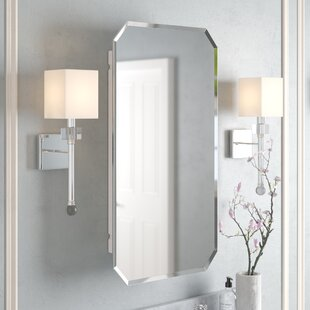Great choice Westling 16.5 x 30.5 Recessed Medicine Cabinet By Willa Arlo Interiors
