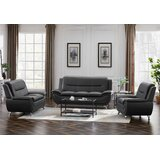Pagel 3 Piece Standard Living Room Set by Ivy Bronx