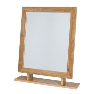 Holland Rectangular Dressing Table Mirror