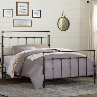 Winslow Panel Bed by Alcott Hill