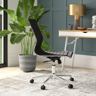 Find for Van Wyck Conference Chair by Mercury Row Reviews (2019) & Buyer's Guide