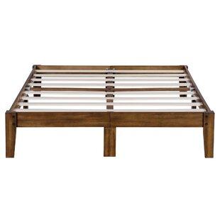 Fullmer Platform Bed