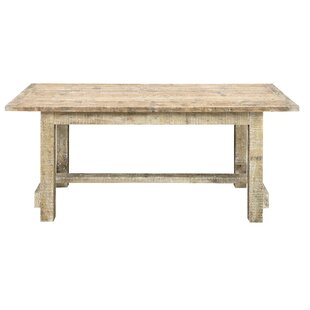 Clintwood Solid Wood Dining Table