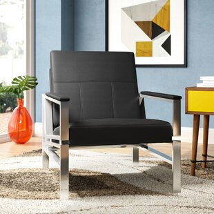 Searching for Cartagena Armchair by Ivy Bronx