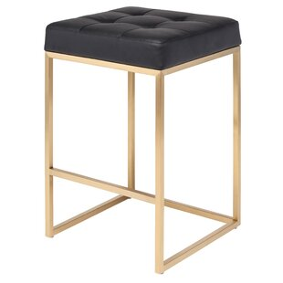 Northfleet 25.75 Bar Stool by Everly Quinn