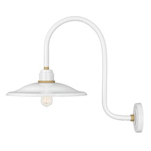 Foundry Wall Mount Outdoor Barn Light by ..