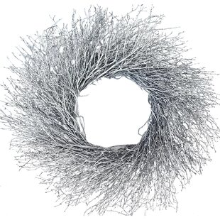 quickview - White Christmas Wreath