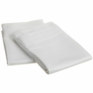 Amherst 100 Thread Count 100% Cotton Pillowcase (Set of 2)