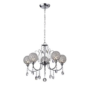 Brinsmead 5-Light Chandelier