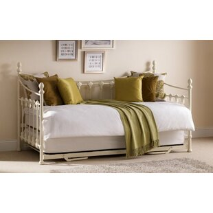 Ariela Bayeaux Daybed By August Grove