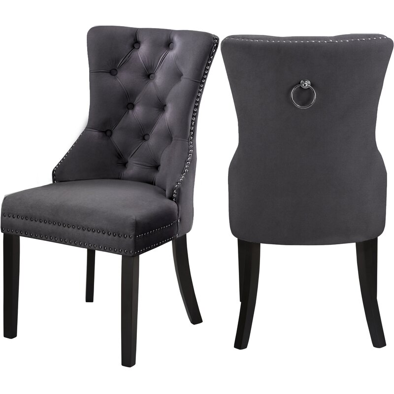 Stonefort Upholstered Dining Chair