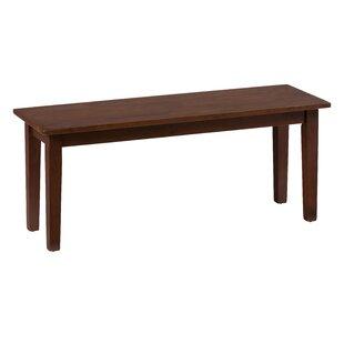 Antrim Wood Bench