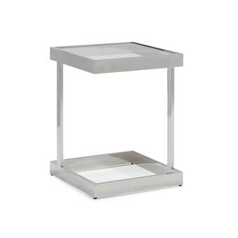 George Oliver Idella End Table Wayfair