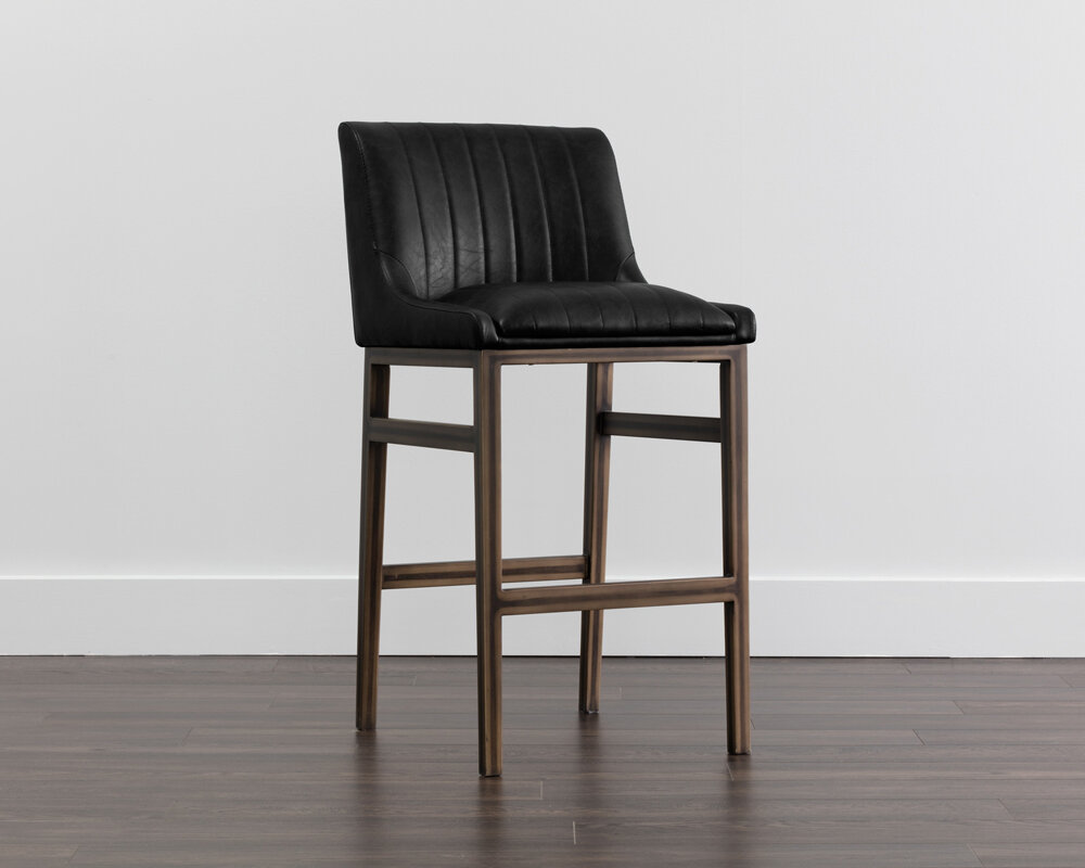 Stupendous Halden Armless Bar Counter Stool Bralicious Painted Fabric Chair Ideas Braliciousco