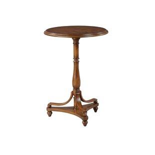 August Grove Rainey End Table