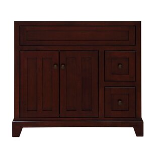 Grand Haven 36 Bathroom Vanity Base by Sunnywood