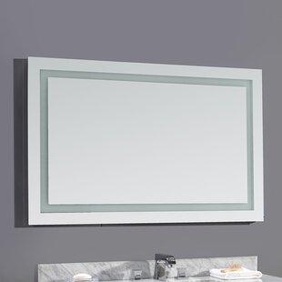 Ove Decors Jovian LED Bathroom/Vanity Mirror