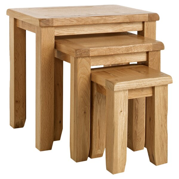 Nest Of Tables Sets
