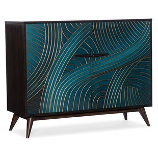 Melange Esperanza 2 Door Accent Cabinet by Hooker Furniture