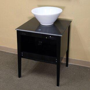 McClelland 26 Single Bathroom Vanity Set by Bellaterra Home