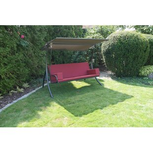 Bulgera Swing Seat With Stand Image