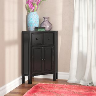 Rushmore 2 Door Accent Cabinet by World Menagerie