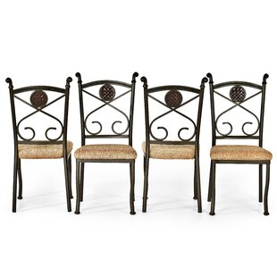 Aukerman Dining Chair (Set of 4)