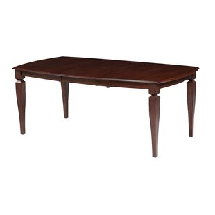 Besse Solid Wood Dining Table