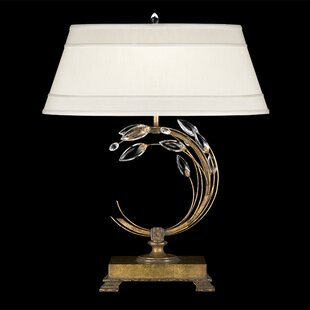 Fine Art Lamps Crystal Laurel 31