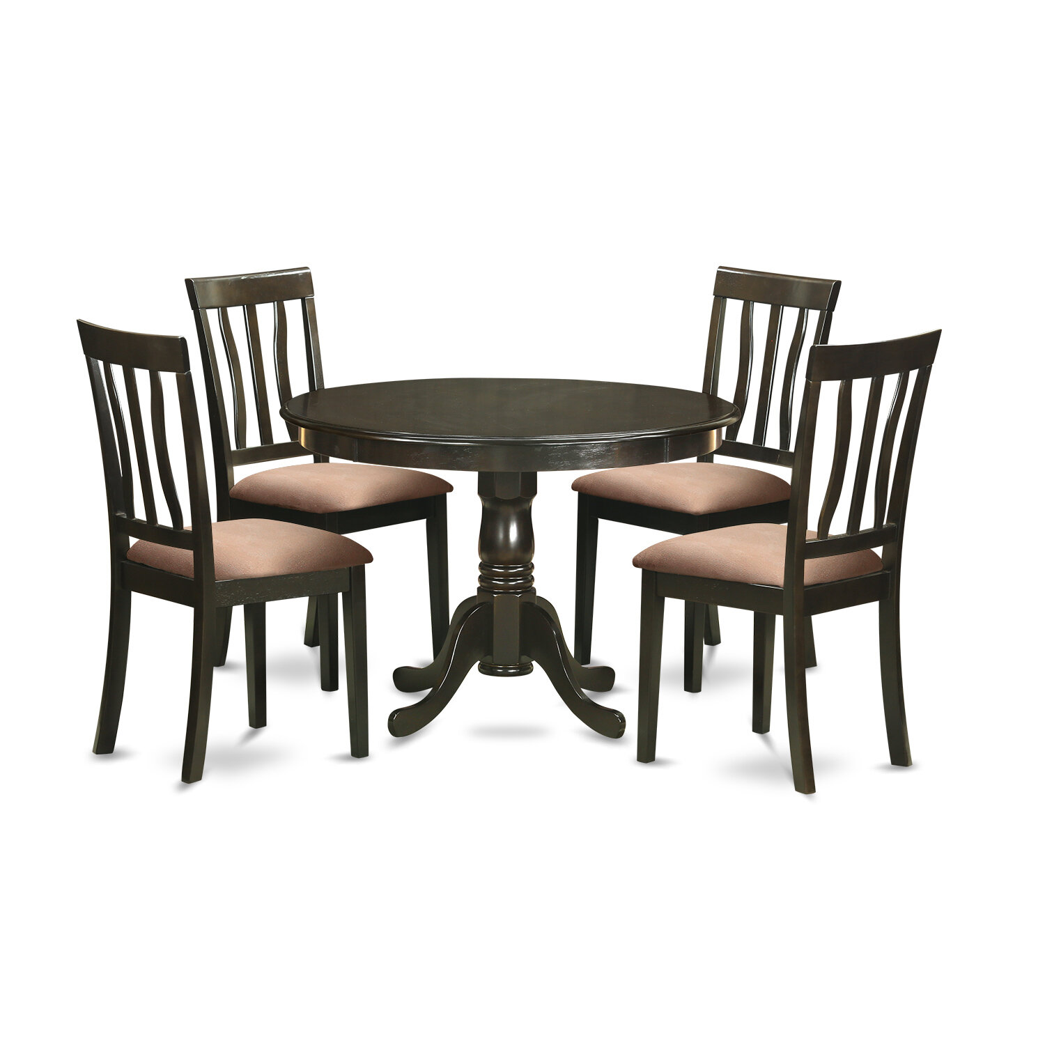 Groovy Artin 5 Piece Dining Set Onthecornerstone Fun Painted Chair Ideas Images Onthecornerstoneorg