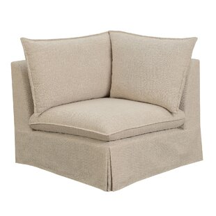 Caya Contemporary Upholstered Corner Sofa