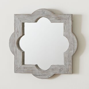 Union Rustic Larisa Accent Mirror